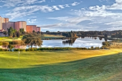 Shingle Creek Golf Club in Orlando, FL