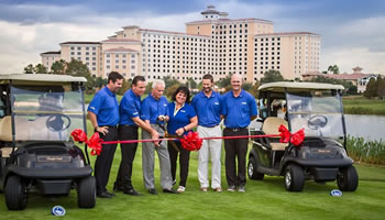 Shingle Creek Golf Grand Opening