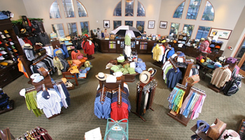 Golf Pro Shop at Shingle Creek Golf Club