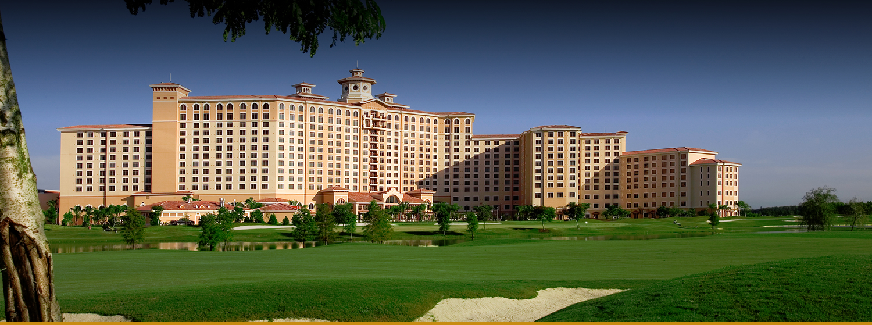 Rosen Shingle Creek >> Orlando Golf Hotel Golf Lodging In Orlando Shingle Creek
