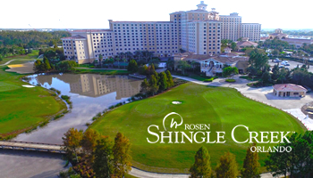 Rosen Shingle Creek Orlando